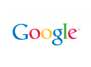 Logo of supporters, Google
