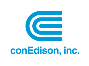 Logo of supporters, conEdison, Inc.