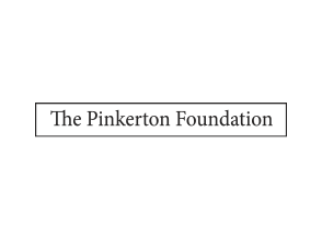 Logo of supporters, The Pinkerton Foundation