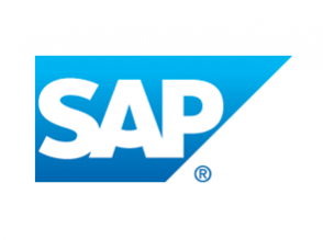 Logo of supporters, SAP