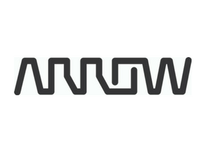 Logo of supporters, Arrow Electronics, Inc.