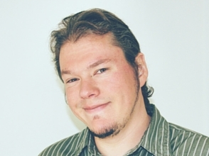 He is our Learning Network Manager, Jonathan Clemens