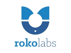 Logo of supporters, ROKO Labs