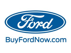 Logo of supporters, Ford, BuyFordNow.com