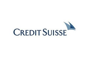 Logo of supporters, Credit Suisse