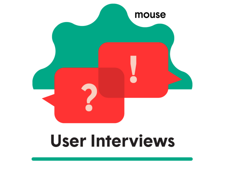 The User Interviews Badge